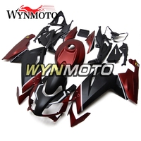 Complete Fairings For Aprilia RS125 2006 2011 Injection ABS Plastics RS4 125 07 08 09 10 Sportbike Body Kits Panels Red Black