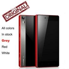 100% Original Lenovo Vibe Shot Z90-7 Z90 4G LTE Mobile Phone Android 5.0 Lollipop Octa Core 3G RAM 32G 5.0'' 1080P 16MP