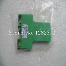 [SA] New original special sales Phoenix relays EMG-10-OV-5DC / 24DC / 1 Spot [sa] new phcenix contact power trio ps 3ac 24dc 20 spot