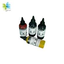 100ml pigment gel ink refill for ricoh aficio 3300 e3300n sg2100 sg2010 sg3110 sg3100 7100dn etc.