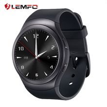 Bluetooth Smart Watch Phone Heart rate monitor Support SIM TF Card Sport smartwatch for IOS and Android Smartphone