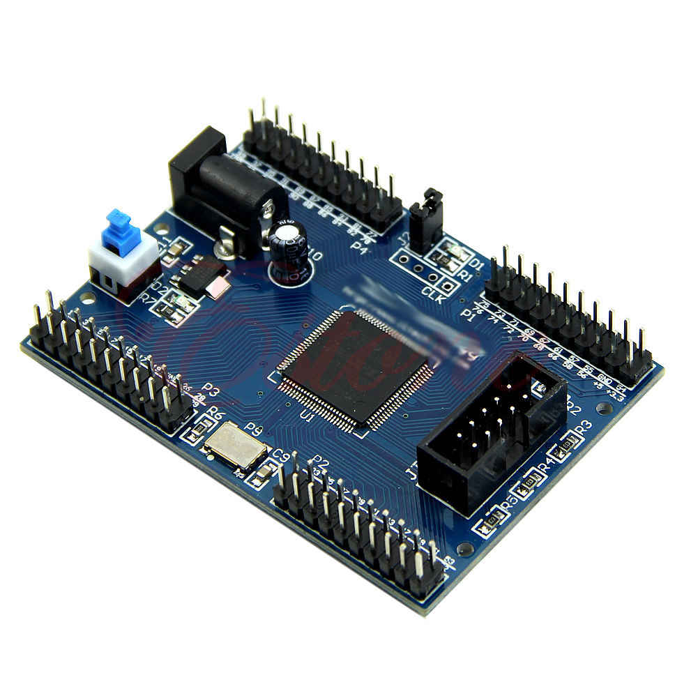 Altera MAX II EPM240 CPLD Development Board Learning Experiment Board Breadboard