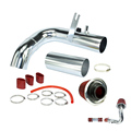 """Kit tubo de Admissão de ar para 00-05 Plymouth Dodge Neon 2.0L L4 SOHC de Indução De Ar Frio kits com 2.5 """"Filtro de ar YC100691"""