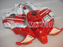 Fit For HONDA CBR600 91-94 F2 1991 1992 1993 1994 Red White ABS Injection Mold New Fairing Bodywork Kits Free Shipping