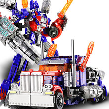 Новое поступление, игрушка-трансформер для мальчика, АБС пластик, робот, автомобили, крутая фигурка, аниме, динозавр, модель, детские игрушки, подарок