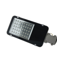 Led Street Light 40w watt outdoor lighting lamp DC12V AC85 265V 10pcs/lot