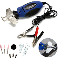 DC12V Electric Handheld Saws Filing Chainsaw Chain Sharpener for Garden Chainsaw