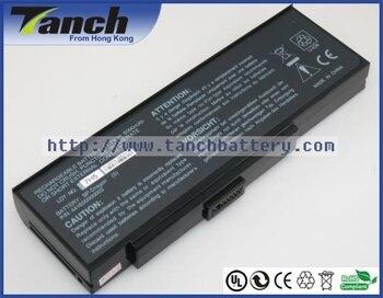 Baterías para portátil y MITAC BP-DRAGON (S) BP-8X17 EasyNote W3420 MAM2070 441687400001 W3 W3281 MD95550 11,1 V 9 celular