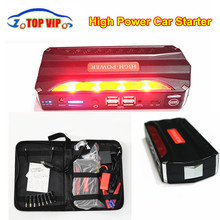 Multifunction AUTO Emergency Car Jump Starter font b Battery b font Charger Engine Booster Power Bank