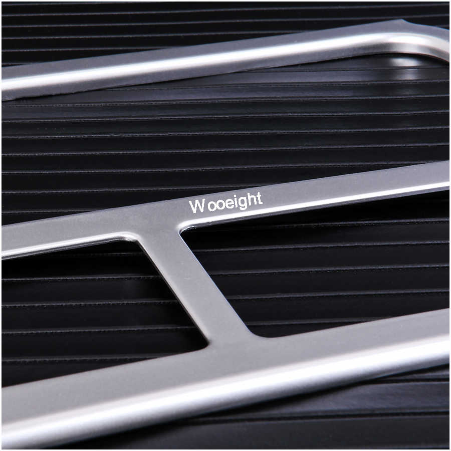 車のインテリアアクセサリーabsブレーキカップホルダーパネル装飾vwフォルクスワーゲンティグアン2010-2013 2014 2015 2016