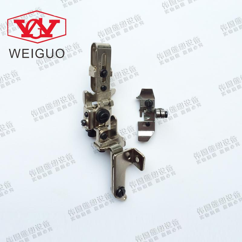 DE COSER piezas Mchine PEGASUS M700 800 overlock máquina de coser ...