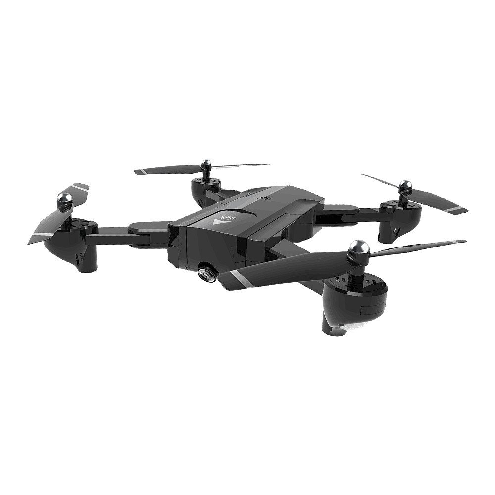 Global Drone Foldable GPS Follow Drone with Camera Full HD RC Quadcopter Profissional FPV Drones Quadrocopter VS VISUO XS812 30