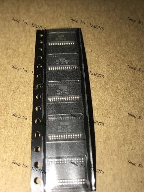 DAC904E TSSOP28 100% חדש מקורי