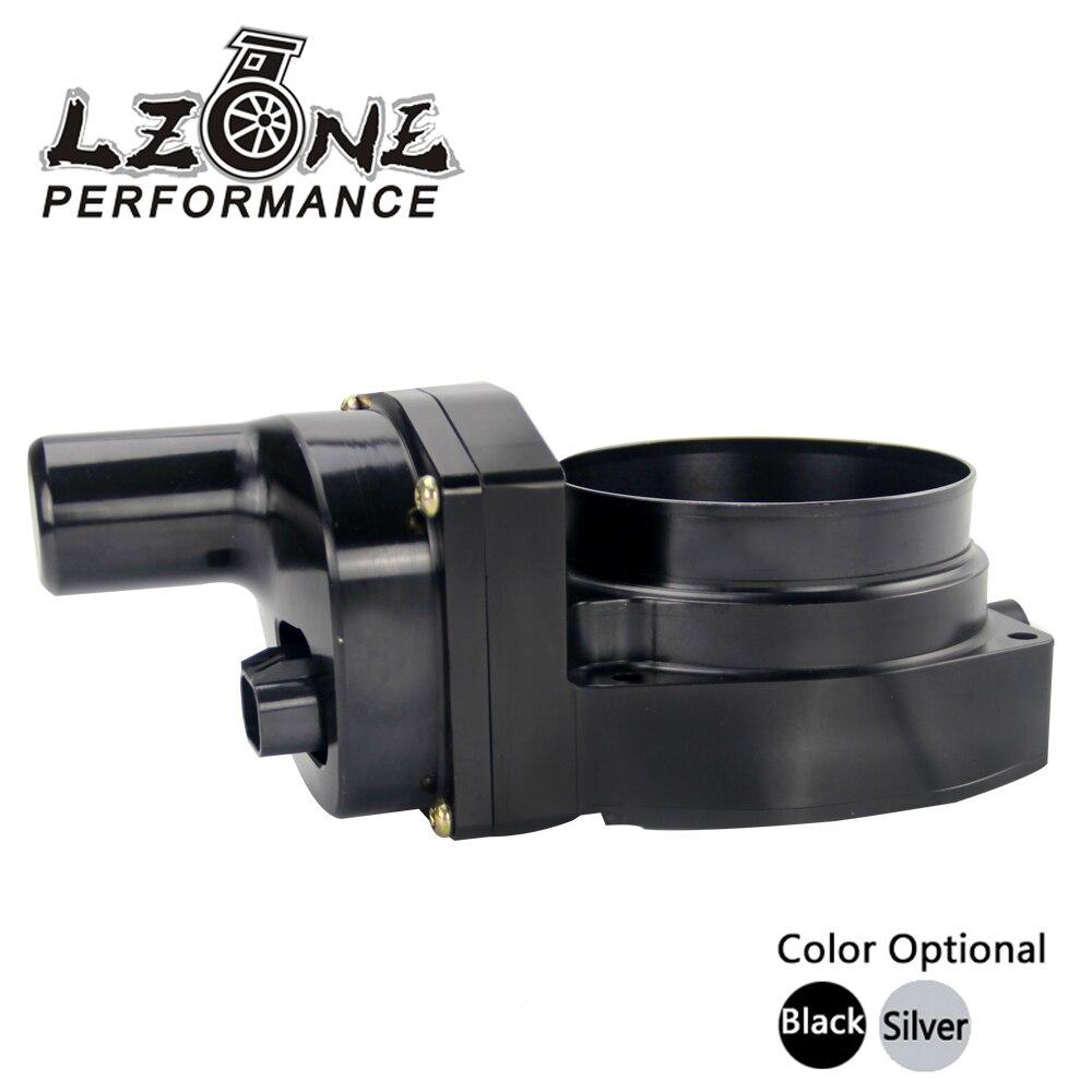 LZONE Electronic Billet 102mm Throttle Body For Chevrolet LS1 LS2 LS3 LS7 LSX LSXR Intake Manifold LS Engine JR TTB99