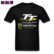 Graphic Men Official Isle of Man TT 2017 tshirt Short-Sleeved tee shirt XXXL Buy T Shirts Online