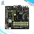 Para msi h97m eco usado original motherboard desktop para intel h97 soquete LGA 1150 Para i3 i5 i7 DDR3 32G SATA3 USB3.0-Micro ATX