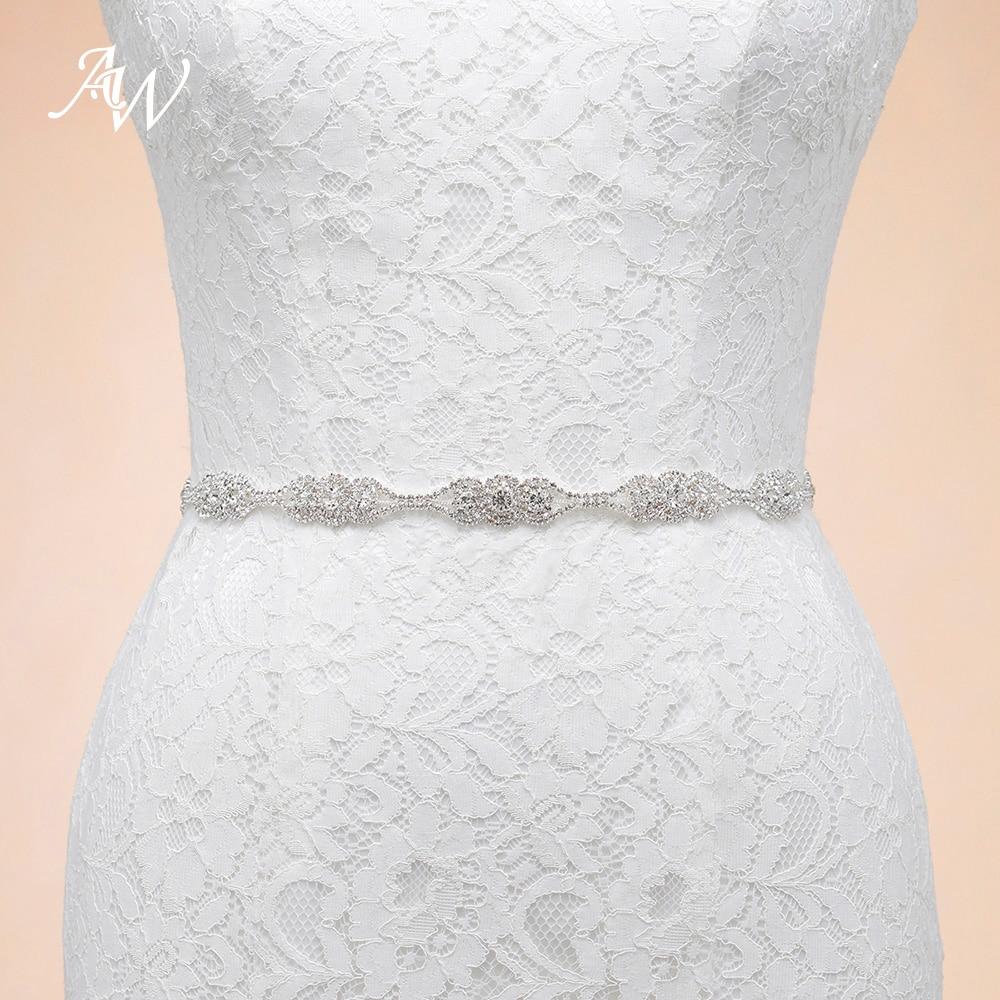 Ceinture de robe mariage pour l'ét ...