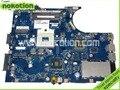 Placa principal laptop motherboard para lenovo y550 y550p niwba la-5371p i7 apoio apenas ddr3 hm55