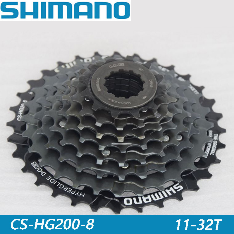 Shimano Acera CS-HG200-9 MTB HYPERGLIDE 9-speed Cassette 11-34T New In Box