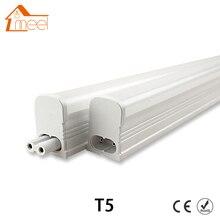 LED Tube T5 Light 220v 240v 30cm 6w 60cm 10w LED Fluorescent Tube T5 Wall Lamps Cold White T5 Bulb Light