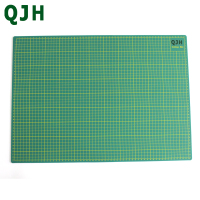 A2 PVC Double sided Self healing Cutting Pad 60CM*45CM Rectangle Grid Lines Multipurpose Patchwork Tool DIY Tool & Office Supply