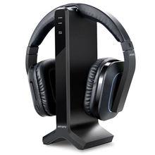 Artista D1 Inalámbrico 2.4G 30 M Distancia HIFI Cancelación de Ruido Auriculares TV DVD TV Video Gaming Headset Auriculares para ordenador TV