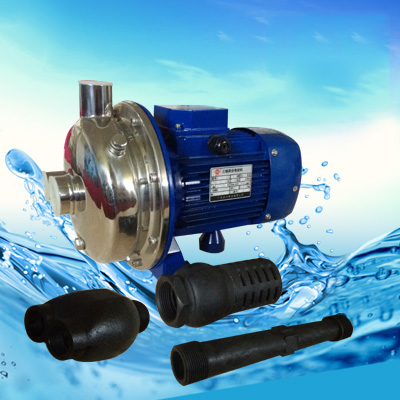 SS075 380V Factory Supply Stainless Steel Deep Well Centrifugal Pump For Household Well Water Underground Water Mining Site 550w high efficiency submersible deep well water pump max head 65m household centrifugal well pump
