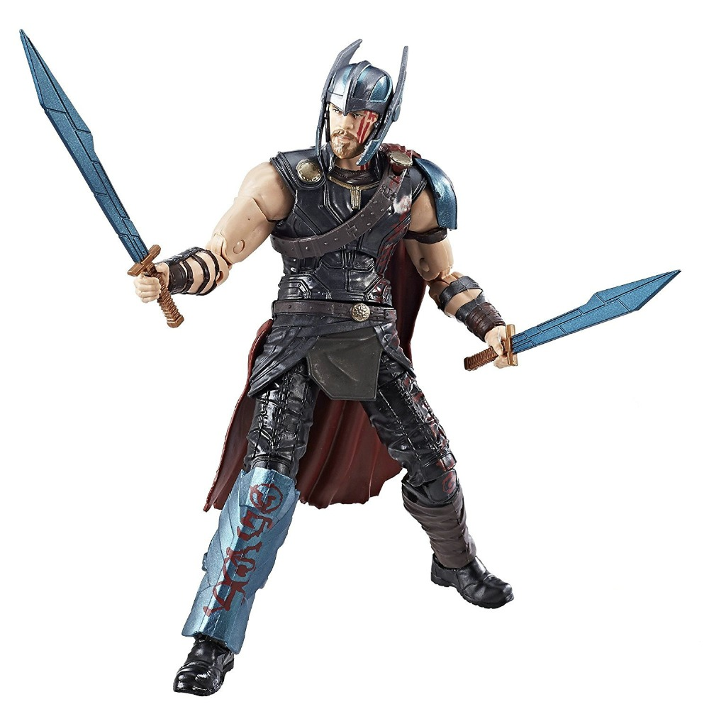 Marvel Thor Legends Series 6-inch Thor Loose figure Collection