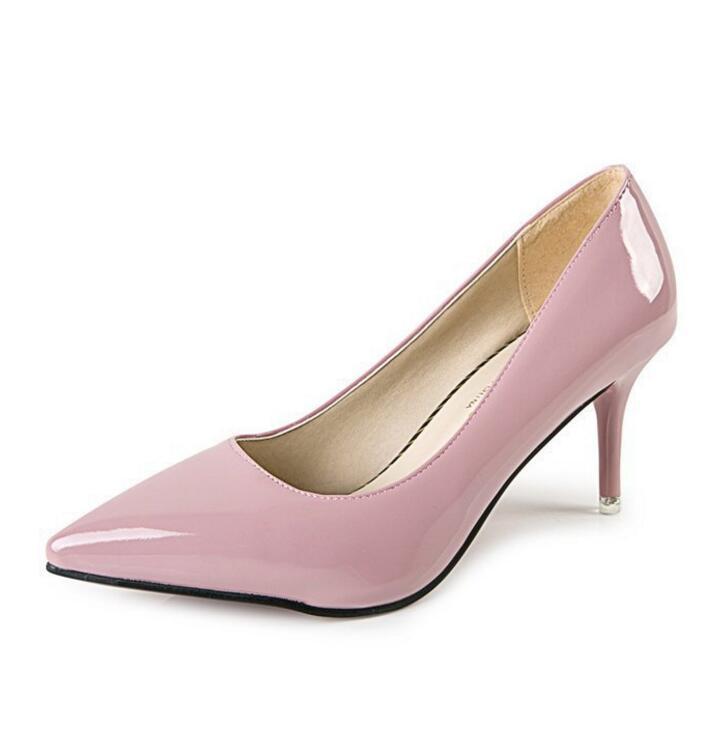 Pink 7.5cm