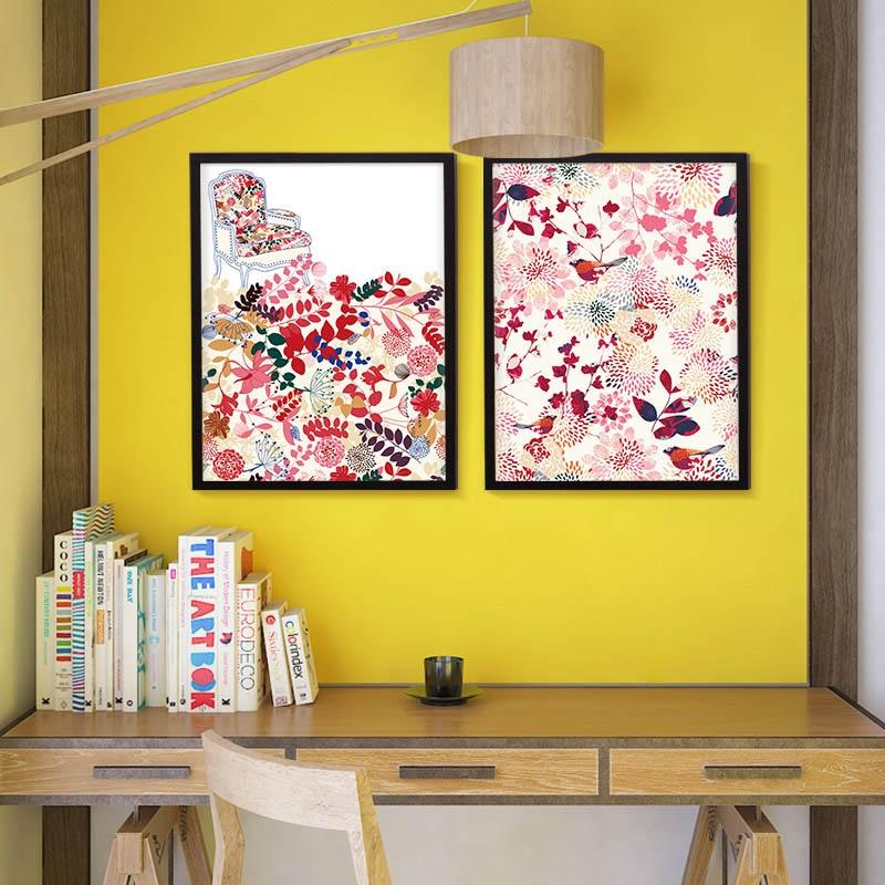 Luxury Abstract Wall Art Diy Frieze - Wall Art Design ...
