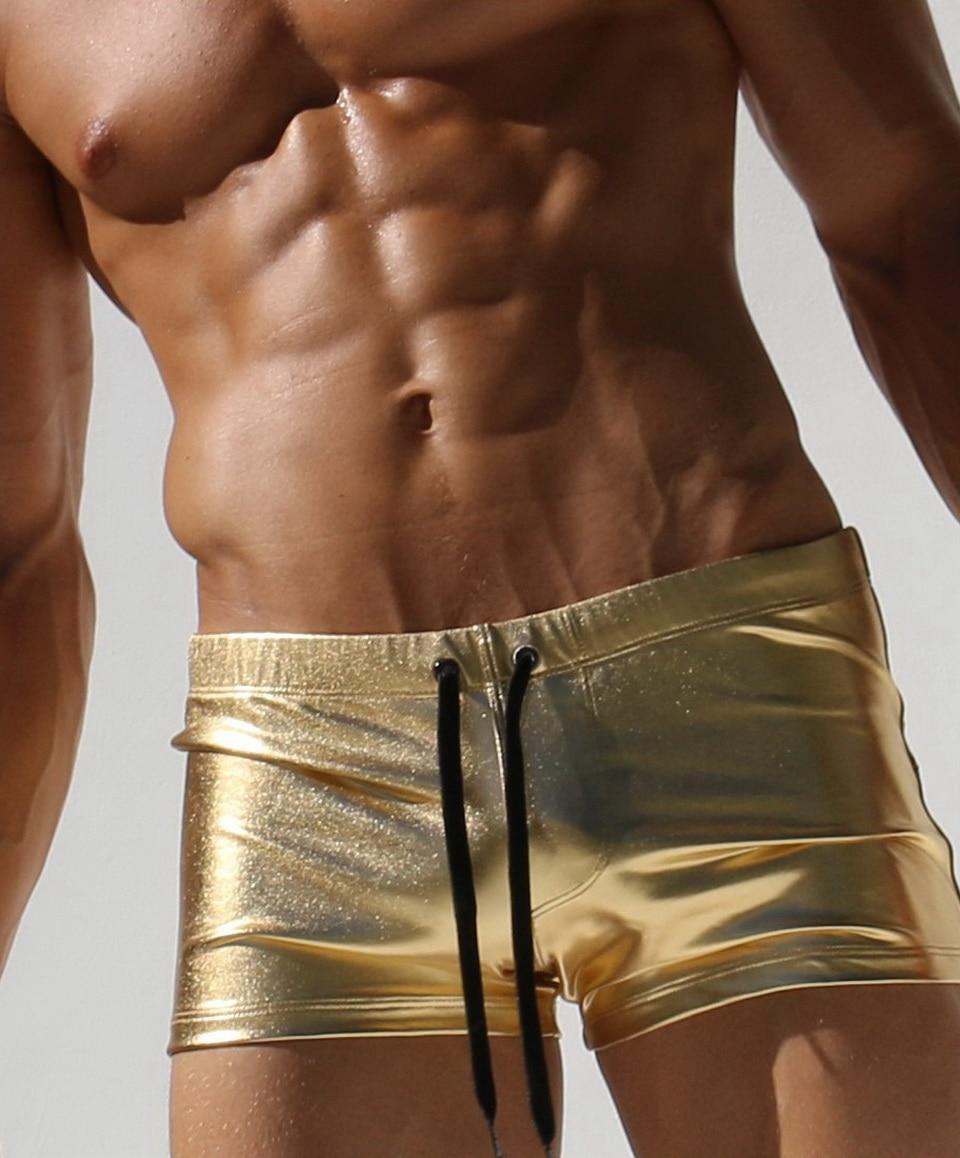 AUSTINBEM Marque Sexy hommes maillots de bain board shorts de plage shorts hommes short de bain Surf shorts plage Maillots de Bain troncs 238