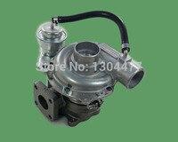 Turbocharger RHF5 RHF4H VIBR P/N 8971397243,VG420014 Fit for Isuzu 4JB1T engine Trooper 2.8L diesel with gaskets