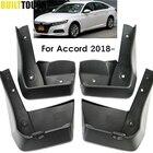 4Pcs Front Rear Car ...