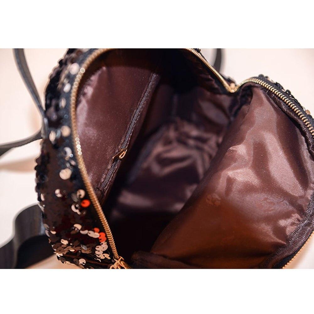 feminino mochila feminina para mulheres Size : 20cm*10cm*26cm