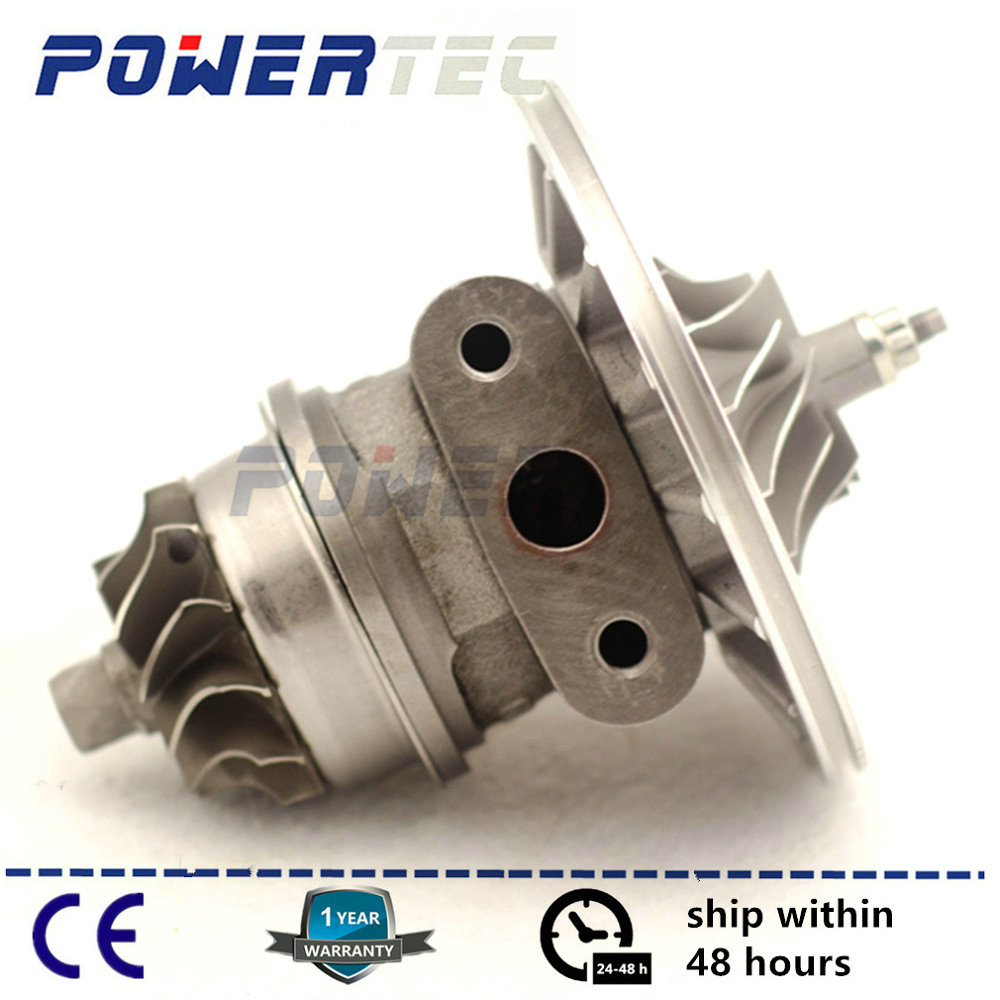 New cartridge turbocharger chra K14 074145701A 074145701AX AJT AYY AUTO new turbine core for vw T4 Transporter 2.5 TDI 65Kw