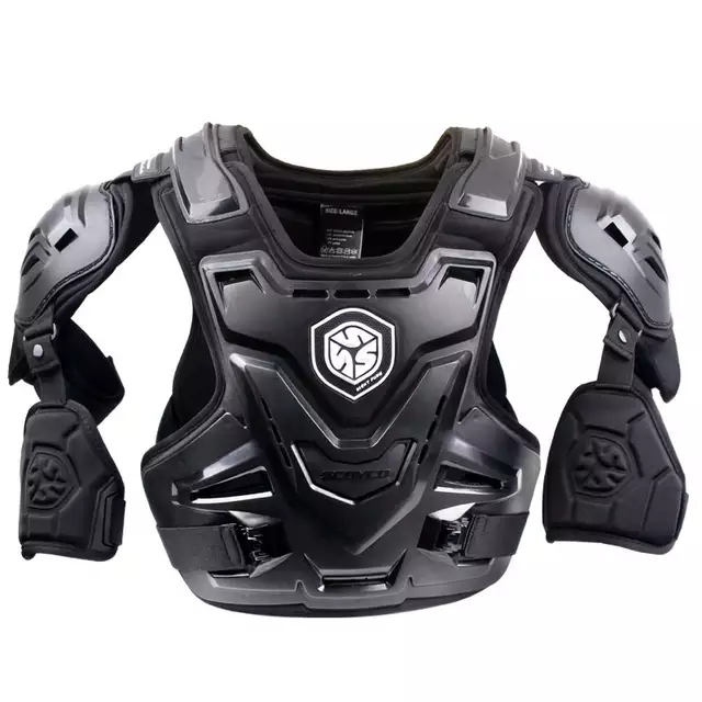 SCOYCO AM07 Motocross Off Road Body Armor Motorcycle  Arm Protector Jacket Dirt Bike Racing Protective Guard GearSCOYCO AM07 Motocross Off Road Body Armor Motorcycle  Arm Protector Jacket Dirt Bike Racing Protective Guard Gear