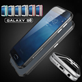 Strong Luphie Brand Aluminum Alloy Metal Frame Bumper Protective Case For Samsung Galaxy S6 Anti-knock