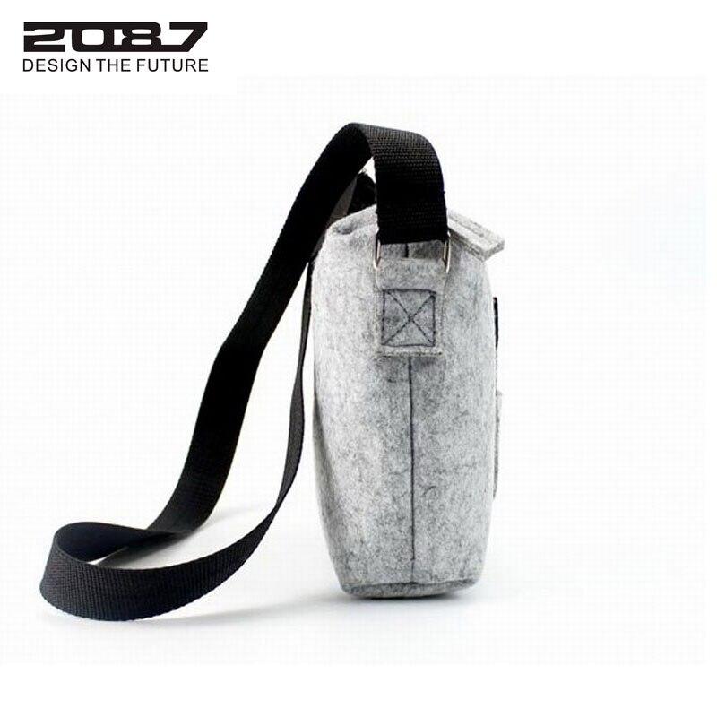 2087 meninas casuais sacolas de Tipo Pacote Included : Small Messenger Bag*1