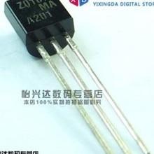 10 шт./лот Z0107NA К-92 симистор Z0107 линия транзистор