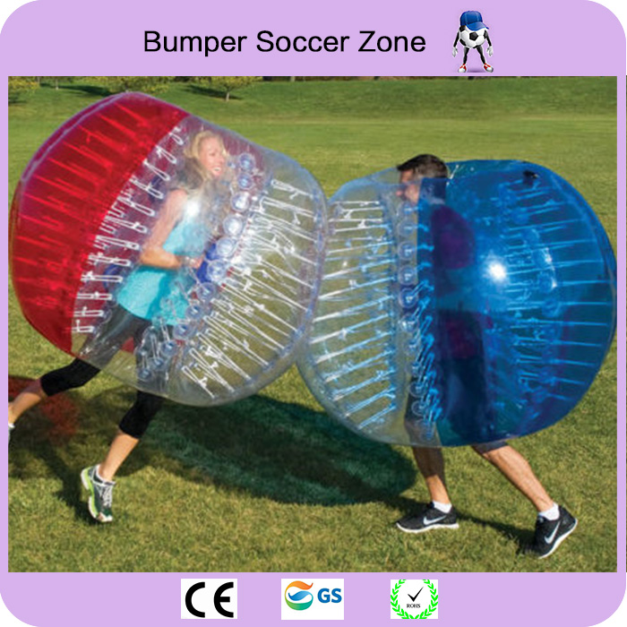 Free Shipping Hot Selling 1 2m Zorb Ball For Kids 0 8mm Bubble Football Human Hamster