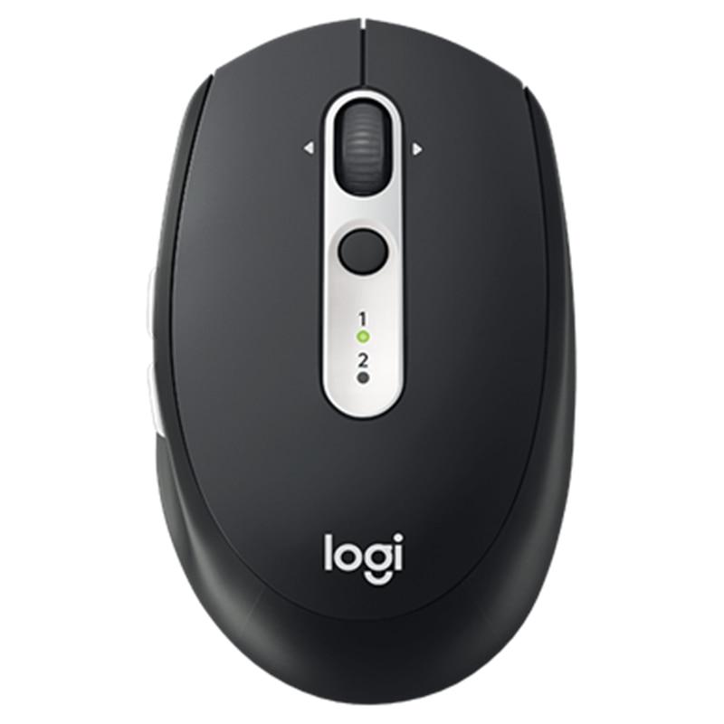 Logitech M585 беспроводная мышь Bluetooth Отличный двойной-режим компьютер офисный ноутбук бизнеса multi-экрана поток технологии