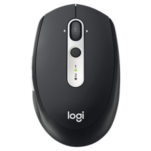 Logitech M585 wireless mouse Bluetooth excellent dual-mode computer office notebook business multi-screen flow technology