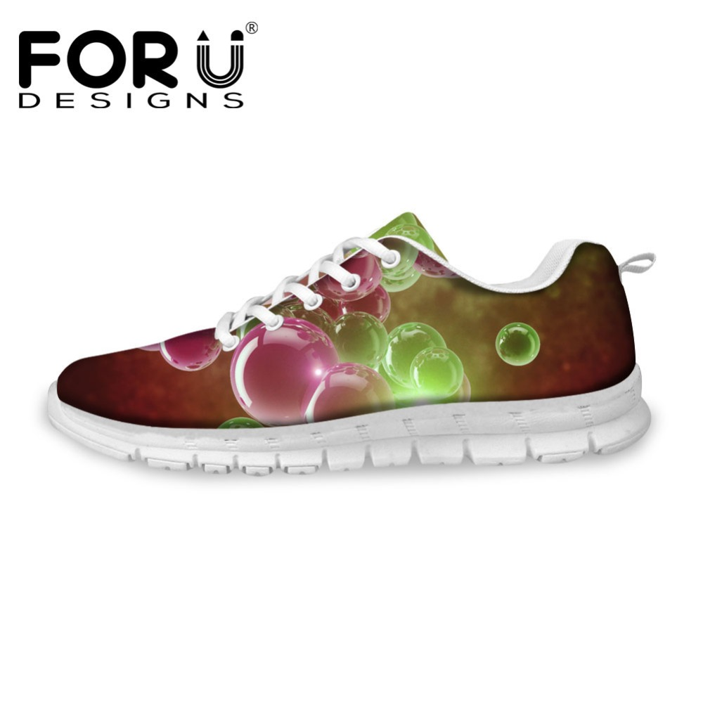 FORUDESIGNS Leisure Shoes Woman Autumn Fashion Casual Flats Shoes for Ladies Women's Flat Breathable Comfortable Mesh Shoe Mujer 2017 wholesale hot breathable mesh man casual shoes flats drive casual shoes men shoes zapatillas deportivas hombre mujer