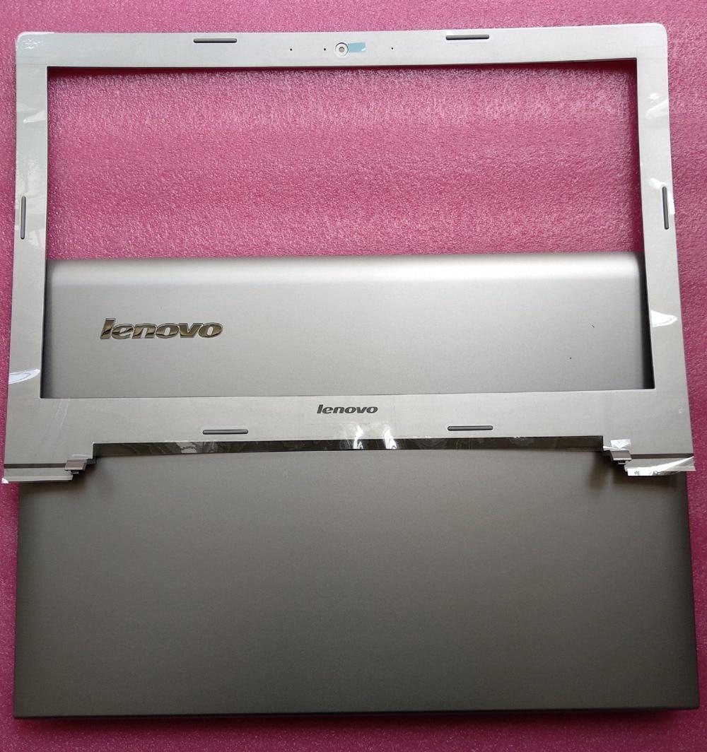 все цены на New Lenovo G50 Z50 G50-30 G50-45 G50-70 G50-80 Z50-30 Z50-45 Z50-70 Z50-80 LCD Rear Cove+Lcd Front Bezel онлайн