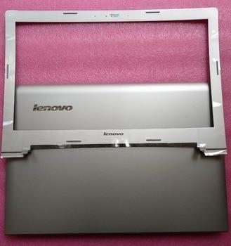 цена на New Lenovo G50 Z50 G50-30 G50-45 G50-70 G50-80 Z50-30 Z50-45 Z50-70 Z50-80 LCD Rear Cove+Lcd Front Bezel