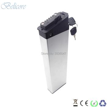 36v e rower bateria litowo-jonowa 36v 12ah 13ah 14 5ah 15ah 16ah 17ah 17 5ah składany rower elektryczny baterii do 350w 500w silnik tanie i dobre opinie Belicore 10-20ah 36 v Lithium Battery 36V 12 5Ah 13Ah 14 5Ah 16Ah 17Ah 17 5Ah folding ebike battery 18650 2500mAh 3C cells