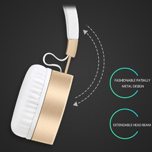 Sound Intone P10 Headphone