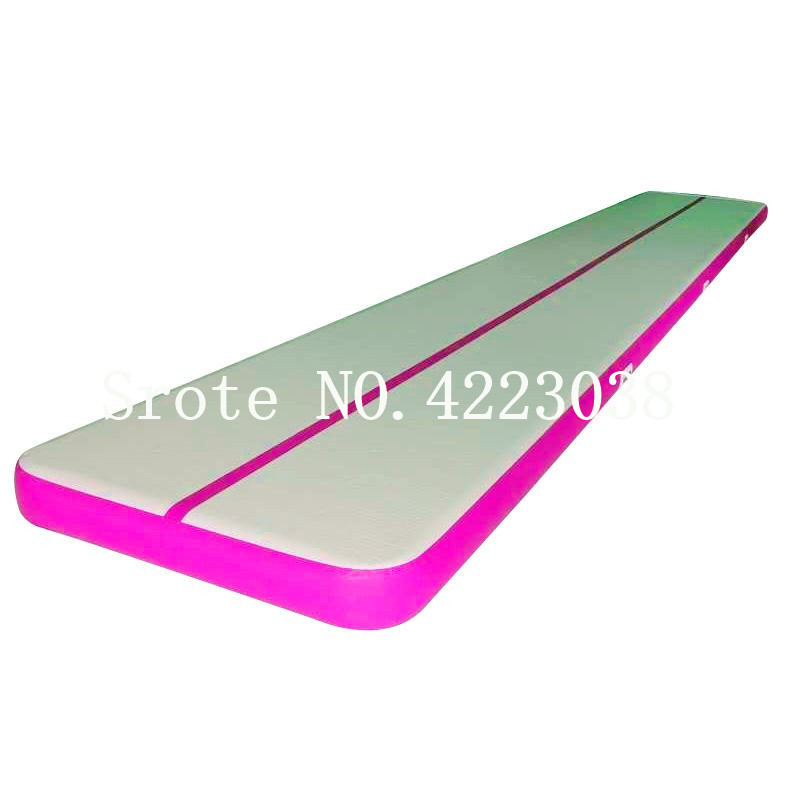 Free Shipping Airtrack 6x1x0.1m High Quality Inflatable Tumble Track/Air Track Gymnastic Mats Free One PumpFree Shipping Airtrack 6x1x0.1m High Quality Inflatable Tumble Track/Air Track Gymnastic Mats Free One Pump