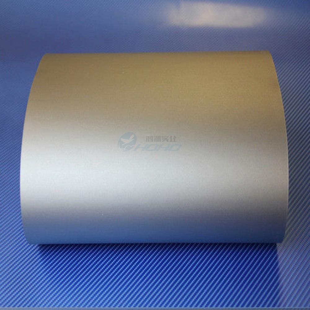30x152cm Silver Matte Wrap film Auto Car Auto Body Sticker Decal Self Adhesive auto sticker оголовок скважинный unipump 152 40 акваробот