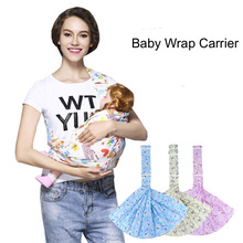 Baby Carrier sling cotton Horizontal baby wrap Sling for infant newborn baby adjustable simple straps for 2-12 month babies cheap Backpacks Carriers 1811BJ-Y01 3 years old 2 years Up 0-36 Months 19-24 months 0-3 months 4-6 months 2-24 months 10kg